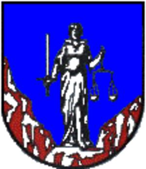 Parthenstein - Image: Wappen parthenstein
