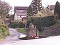 War Memorial, Longhope - geograph.org.uk - 143380.jpg