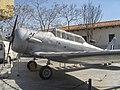 War Museum Athens - T-6G Texan - 6734.jpg