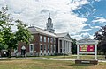 Wareham Town Hall with sign.jpg