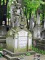 Warszawa, Cmentarz Powązkowski SDC11651.JPG