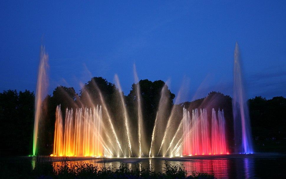 Wasserlichtkonzert 3