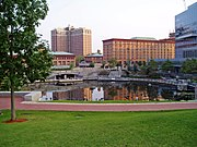 Waterplacepark