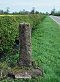 Way Cross near Frisby on the Wreake Leicestershire.JPG