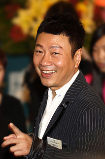 Wayne Lai Hong Kong actor
