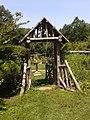 Weir Farm National Historic Site - entrance to Mrs. Weir's Garden.jpg
