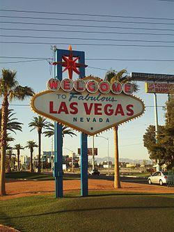 Las Vegas – Travel guide at Wikivoyage