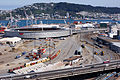 Wellington rail yard stadium and port.jpg