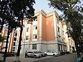 Wenjin Building - Yunnan University - DSC01834.JPG