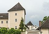 Wernberg Klosterweg 2 ehem. Schloss Ost-Teilansicht 14062018 5858.jpg