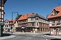 Wernigerode, hotel Schlossblick Dm in straatzicht MG 5239 2018-07-07 09.41.jpg