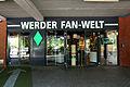 Weser Stadion Fanshop 16-7-2014.jpg
