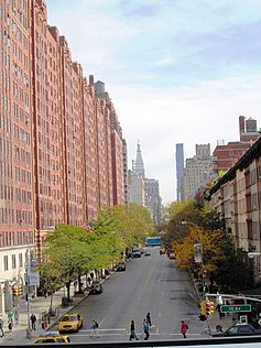 West 23rd Street from the High Line.jpg