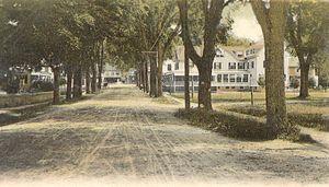 Walpole, New Hampshire - Image: Westminster Street, Walpole, NH