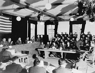 Dachau trials