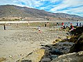 What a day - Beach at Leo Carrillo State Park, California - panoramio.jpg