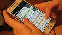 Whatsapp texting.jpg