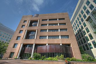 Whitehead Institute - The Whitehead Institute for Biomedical Research