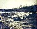 Whitehorse Rapids on the Yukon River, Yukon Territory, 1899 (MEED 186).jpg