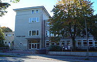 Wichern Schule Hamburg