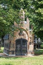 Wien, Zentralfriedhof, Mausoleum -- 2018 -- 3222.jpg