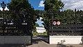 Wien 01 Volksgarten Einfriedung d.jpg