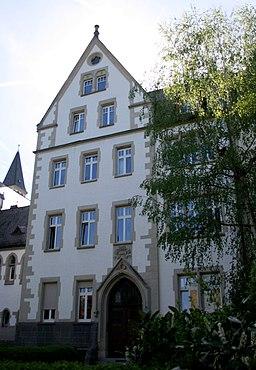 Frauenlobstraße in Wiesbaden