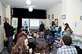 Wiki Weekend Tirana 2017 - first day 11.jpg
