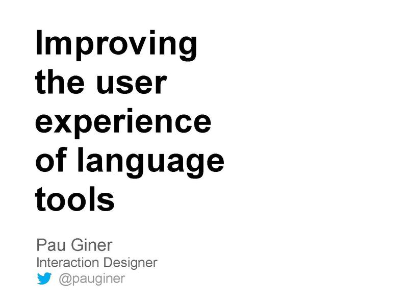 File:Wikimania 2013 - Improving the user experience of Language Tools.pdf