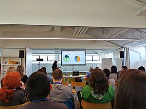Wikimedia+Education Conference, San Sebastian 10.jpg