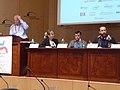 Wikimedia 2008 press conference - 10.jpg