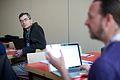 Wikimedia Hackathon 2013 - Flickr - Sebastiaan ter Burg (13).jpg