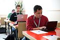Wikimedia Hackathon 2013 - Flickr - Sebastiaan ter Burg (7).jpg