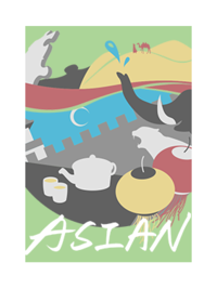 Wikipedia Asian Month 2019 Postcard Stamp.png