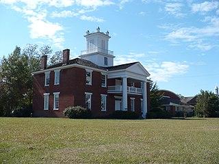 Wilcox Female Institute