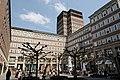 Wilhelm-Marx-Haus in Duesseldorf-Stadtmitte, von Suedwesten.jpg