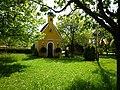 Wilhelmsdorf - Museum für bäuerliches Handwerk und Kultur, Kapelle.jpg