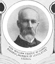 william fraser