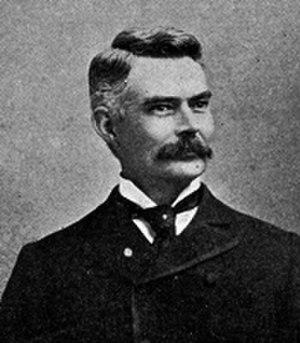 William S. Linton - Image: William S Linton