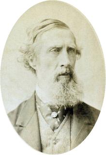 William Calder Marshall Scottish sculptor