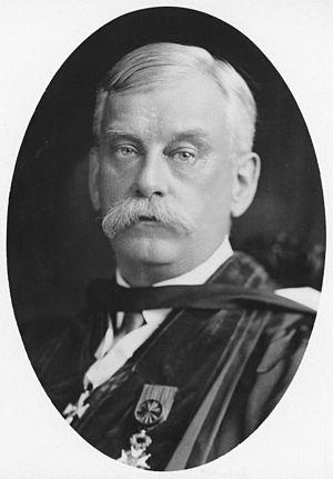 William Jacob Holland