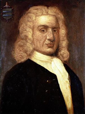 Samuel Cranston -  Captain William Kidd, privateer turned pirate, whom all colonial governors were directed to seize if found