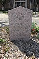 William Read Scurry marker - Snyder, Texas.jpg
