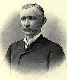 William Taylor Thornton American politician