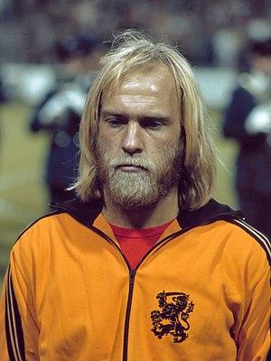 Willy Brokamp - Brokamp in 1973