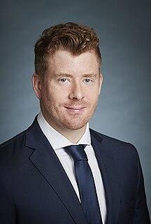 Wilson Tucker (politician) Western Australian politician
