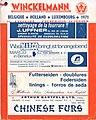 Winckelmann Belgique - Holland - Luxembourg 1971, Annuaire Pelterijen Jaarboek (fur directory).jpg