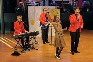 Wizex Dansband from Sweden