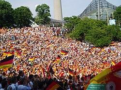 3 oktober tyskland
