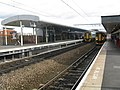 Wolverhampton station - platforms 3 and 4 - geograph.org.uk - 987081.jpg